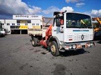 Volvo FH16 750 Camión