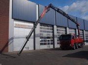 Volvo FM 12.440 8x4 Palfinger 29 ton/meter laadkraan + JIB Kamion