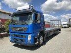 LKW του τύπου Volvo FM 330 Euro 5 9,6 meter lad - LASTEVNE  15.000 kg. σε Skjern