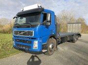 Volvo FM 330 Euro 5 9,6 meter lad Camión