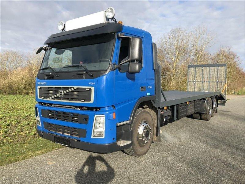 Φωτογραφία Volvo FM 330 Euro 5 9,6 meter lad
