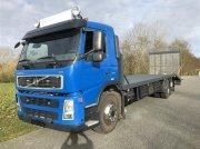 LKW typu Volvo FM 330 - EURO 5 - Med 9,7 meter Lad Lastevne  15.000 kg., Gebrauchtmaschine w Skjern