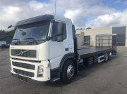 LKW del tipo Volvo FM 330 - EURO 5 - Med 9,7 meter Lad Lastevne  15.500 kg., Gebrauchtmaschine en Skjern