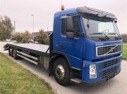 LKW des Typs Volvo FM 330 - EURO 5 - Med 9,7 meter Lad Lastevne 15.700 kg., Gebrauchtmaschine in Skjern
