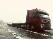 Volvo FM 400 4x2R kompletter Zug Φορτηγό