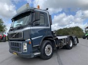 Volvo FM 460 MED HYDRAULIK TIL GYLLE TRAILER! Kamion