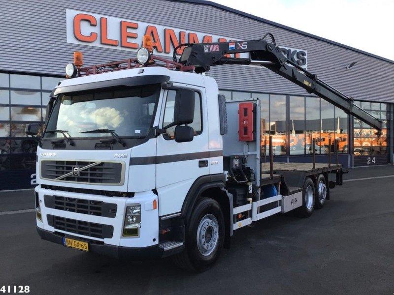 LKW типа Volvo FM 9 Hiab 12 ton/meter laadkraan, Gebrauchtmaschine в ANDELST (Фотография 1)