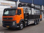 Volvo FM 9.260 Hiab 16 ton/meter laadkraan Φορτηγό