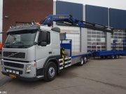 Volvo FM 9.380 Euro 5 Palfinger 42 ton/meter + Demmler wipkar Φορτηγό