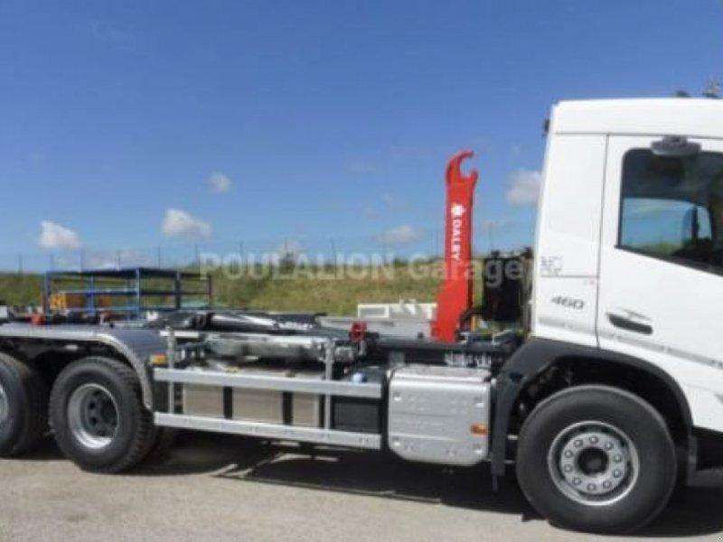 LKW des Typs Volvo FMX, Gebrauchtmaschine in Bourron Marlotte (Bild 1)