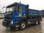 LKW des Typs Volvo FMX460 ekkor: NB Beda