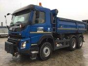 Volvo FMX460 kamionok