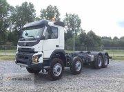LKW типа Volvo FMX500 8x6, Gebrauchtmaschine в ZEVENBERGEN