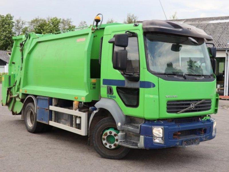 LKW tipa Volvo Skraldebil, Gebrauchtmaschine u Hadsund (Slika 1)