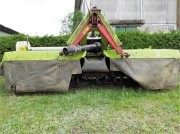CLAAS CORTO 3100 FC Utilaj de pregătire pentru cosit și întorcător cu furcă