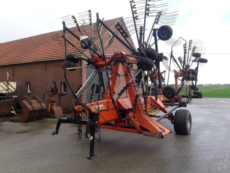 Mähaufbereiter & Zetter типа Fella TS 4000, Gebrauchtmaschine в Roosendaal (Фотография 1)