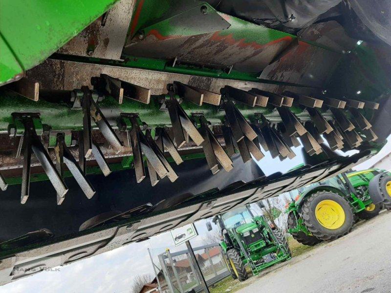 Mähaufbereiter & Zetter des Typs John Deere 131 F, Gebrauchtmaschine in Antdorf (Bild 19)