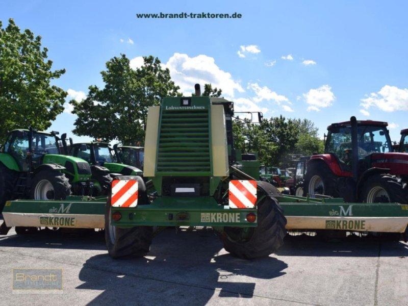 Mähaufbereiter & Zetter типа Krone BIG M, Gebrauchtmaschine в Bremen (Фотография 2)