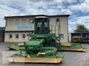 Mähaufbereiter & Zetter типа Krone BIG M, Gebrauchtmaschine в Pragsdorf