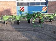 Krone KW 6.72 Maszyna do przetwarzania pokosu i przetrząsacz