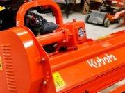 Mähaufbereiter & Zetter des Typs Kubota TFM 120, Gebrauchtmaschine in Grantham