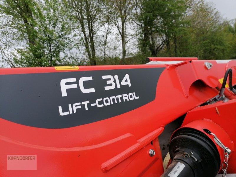 Mähaufbereiter & Zetter типа Kuhn FC 314 Lift Control, Gebrauchtmaschine в Rehau (Фотография 1)