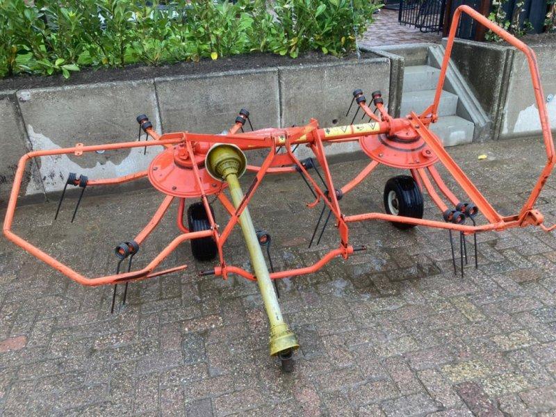Mähaufbereiter & Zetter типа Kuhn GF22NP, Gebrauchtmaschine в Stolwijk (Фотография 1)