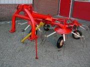 Mähaufbereiter & Zetter des Typs Kuhn GF452, Gebrauchtmaschine in Ootmarsum