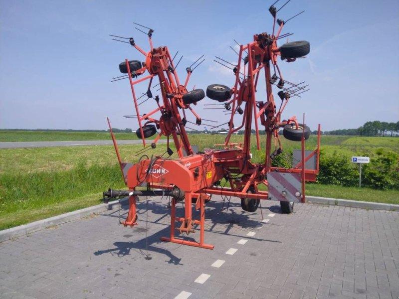 Mähaufbereiter & Zetter типа Kuhn GF8501 TO, Gebrauchtmaschine в Valthermond (Фотография 1)
