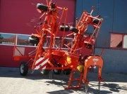 Mähaufbereiter & Zetter des Typs Kuhn GF8501TO, Gebrauchtmaschine in Ootmarsum