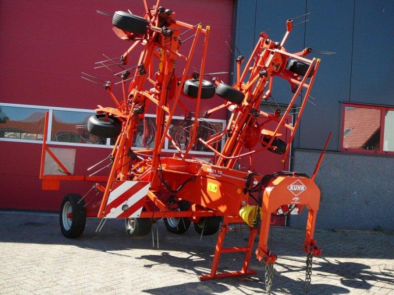Mähaufbereiter & Zetter типа Kuhn GF8501TO, Gebrauchtmaschine в Ootmarsum (Фотография 1)