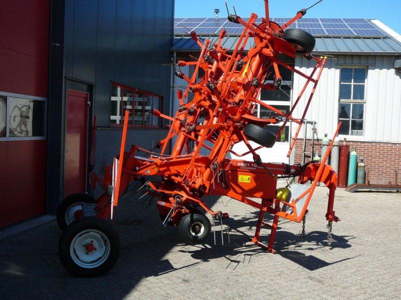 Mähaufbereiter & Zetter типа Kuhn GF8501TO, Gebrauchtmaschine в Ootmarsum (Фотография 2)