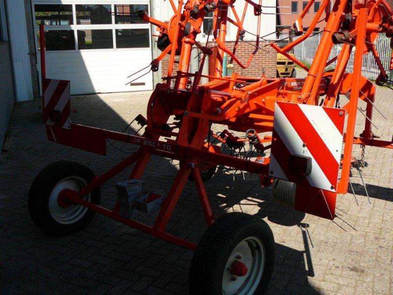 Mähaufbereiter & Zetter типа Kuhn GF8501TO, Gebrauchtmaschine в Ootmarsum (Фотография 6)
