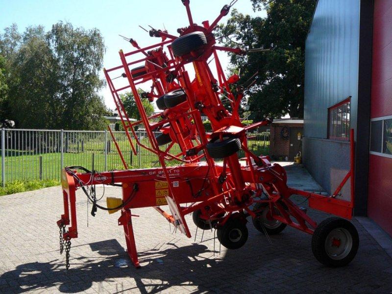 Mähaufbereiter & Zetter типа Kuhn GF8501TO, Gebrauchtmaschine в Ootmarsum (Фотография 5)
