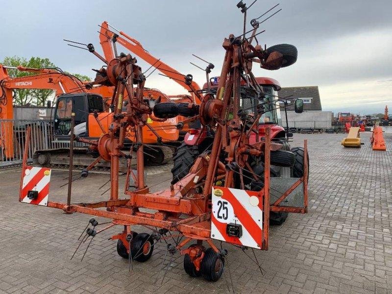 Mähaufbereiter & Zetter типа Kuhn Schudder, Gebrauchtmaschine в Roosendaal (Фотография 1)