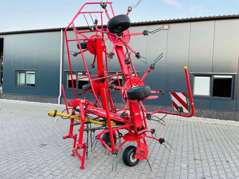 Mähaufbereiter & Zetter типа Kverneland 8068 schudder, Gebrauchtmaschine в Coevorden (Фотография 1)