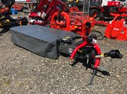 Massey Ferguson DM246 ISL Mower conditioner & rotary tedder