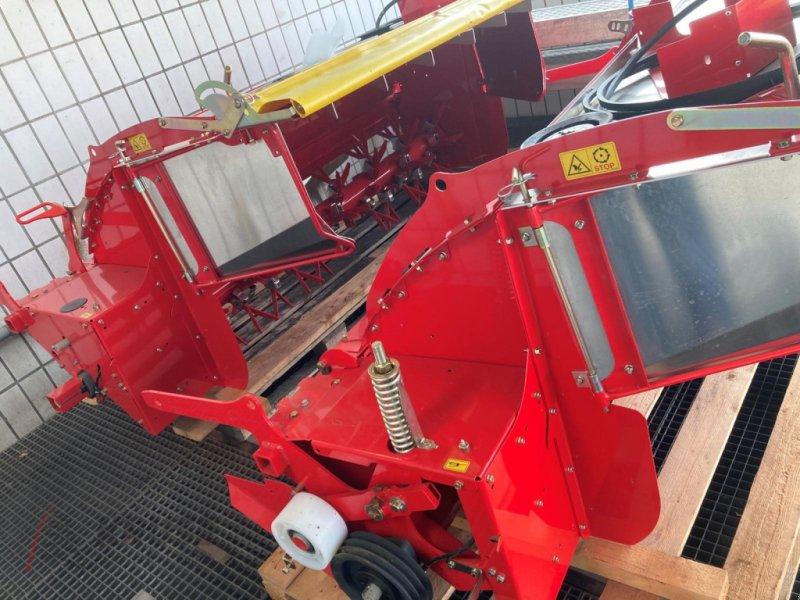 Mähaufbereiter & Zetter des Typs Pöttinger ED-Aufbereiter Novacat X8, Neumaschine in Fürstenau (Bild 1)