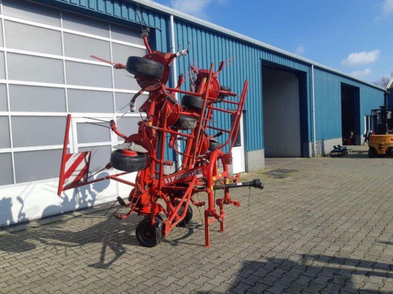 Mähaufbereiter & Zetter типа SIP Spider 815, Gebrauchtmaschine в Druten (Фотография 1)