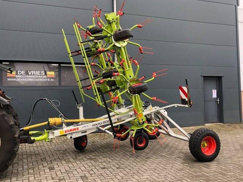 Mähaufbereiter & Zetter типа Sonstige Claas Volto 1100 T, Gebrauchtmaschine в Beilen (Фотография 1)