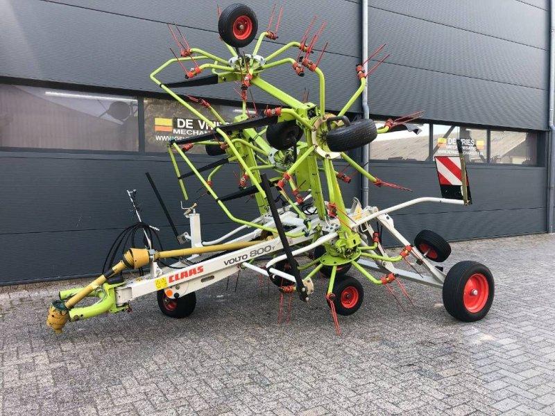 Mähaufbereiter & Zetter типа Sonstige Claas Volto 800 T, Gebrauchtmaschine в Beilen (Фотография 1)