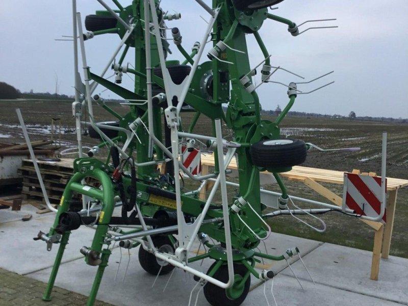 Mähaufbereiter & Zetter типа Sonstige Samasz P 890, Gebrauchtmaschine в Vriezenveen (Фотография 1)