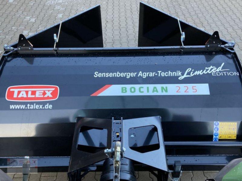 Mähaufbereiter & Zetter типа Sonstige Talex Bocian 225 Schwadwender - Limited Edition, Neumaschine в Eberschwang (Фотография 1)