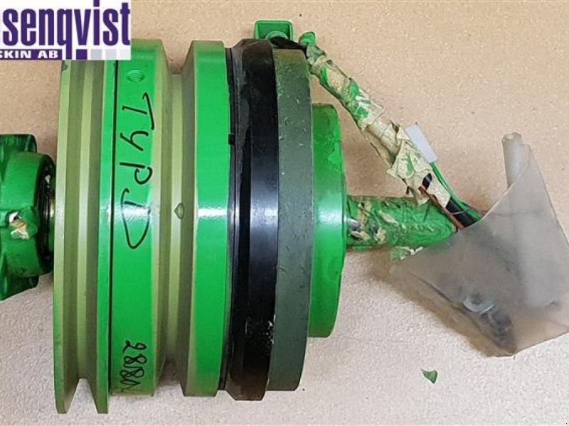 Mähdrescher типа Biso Clutch type D 283280330000, Gebrauchtmaschine в Jönköping (Фотография 1)