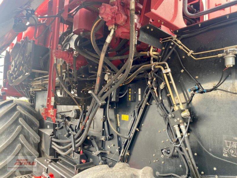 Mähdrescher des Typs Case IH 6088 Axial Flow, Gebrauchtmaschine in Steinheim (Bild 5)