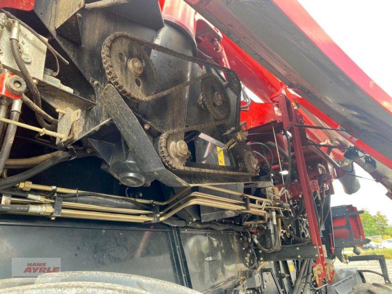 Mähdrescher des Typs Case IH 6088 Axial Flow, Gebrauchtmaschine in Steinheim (Bild 4)