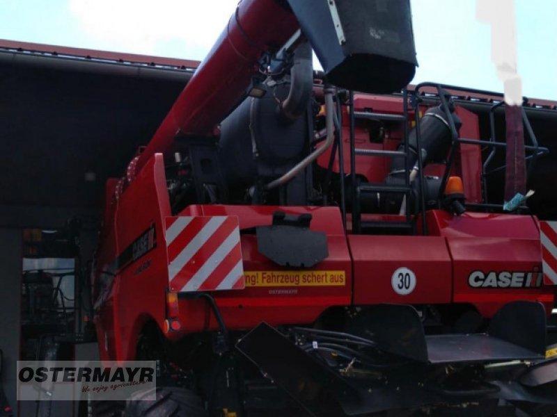 Mähdrescher des Typs Case IH 8240 Axial Flow, Gebrauchtmaschine in Rohr (Bild 4)