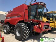 Case IH Axial Flow 5088 Kombájn