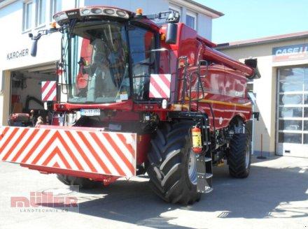 Mähdrescher типа Case IH Axial Flow 6150, Gebrauchtmaschine в Holzhausen (Фотография 2)