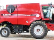 Case IH Axial Flow 8010 Kombájn